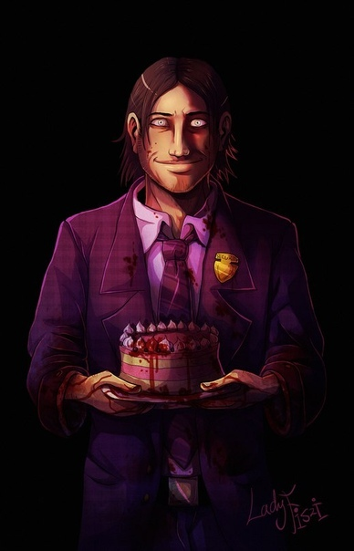 #арты@the_territory_of_fear #fnaf #purpleguy